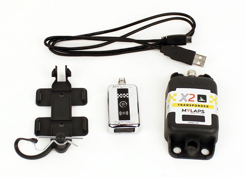Close Out Sale! MYLAPS X2 Kart Transponder