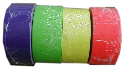 Neon Color Racer's Tape