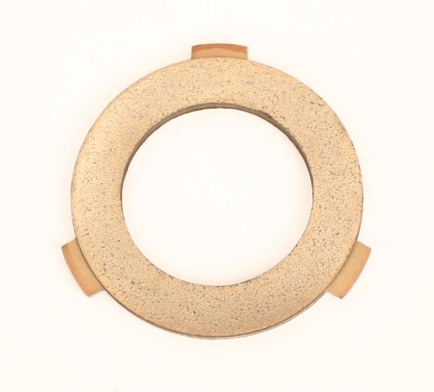 (5) Aftermarket HDC-5 Clutch Disc