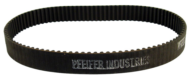 8mm X 36mm Poly GT Belts