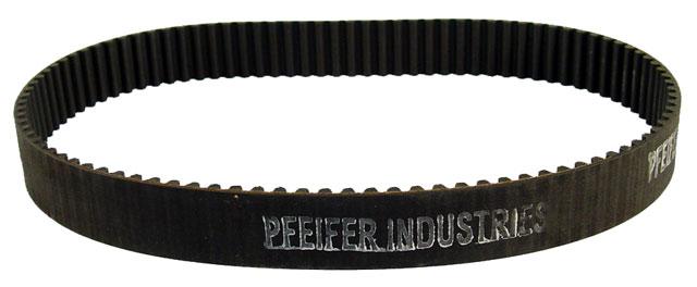 8mm X 20mm Belts