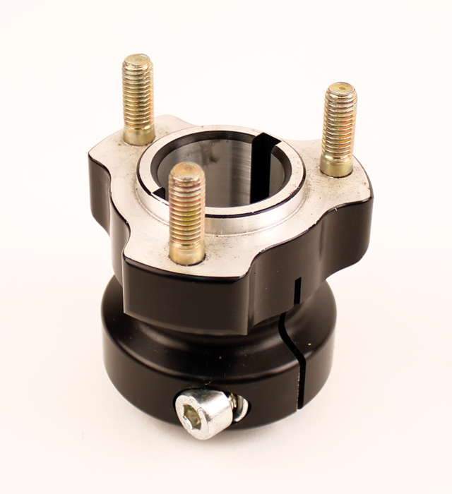 Righetti Ridolfi 30x60mm Rear Wheel Hub