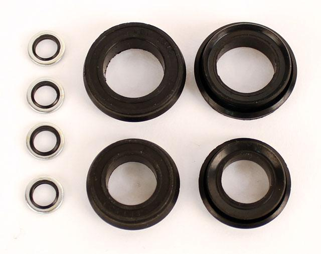 Righetti Ridolphi K881 Brake Caliper Seal Kit
