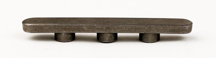 Righetti Ridolphi Three Peg Axle Key