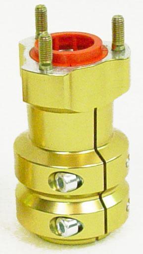 Righetti Ridolphi 40mm x 115mm Rear Wheel Hub