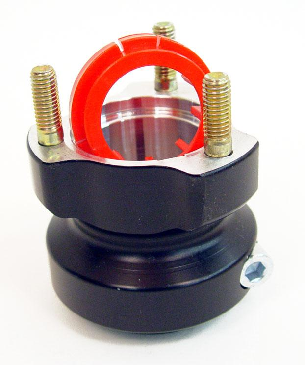 Righetti Ridolphi 40mm x 60mm Rear Wheel Hub