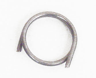 Round Reusuable Cotter Pin
