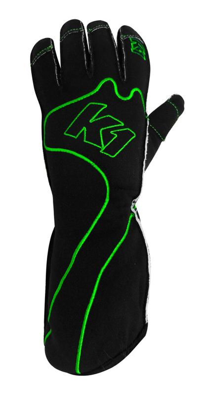 K1 Racegear RS1 Kart Racing Gloves