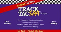 TrackTac SAA Grape, Quart