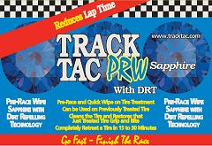 TrackTac Sapphire, Quart