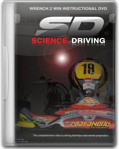 Science of Driving DVD