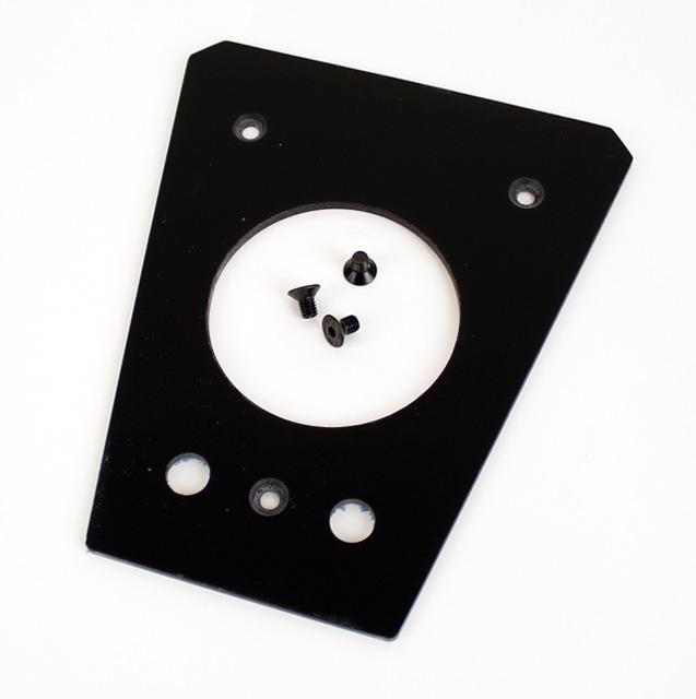 Semel 1012 Bead Breaker Protection Plate