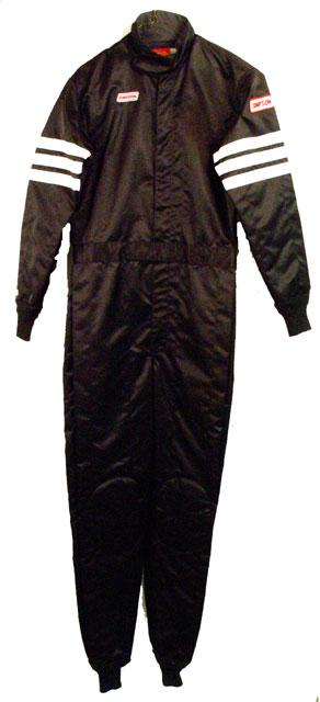 Simpson Nylon Karting Suit