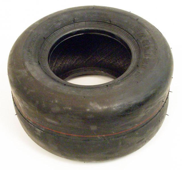 4.10-3.50x5 Slick Tire