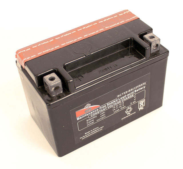 12 Volt Battery for Coleman Starter