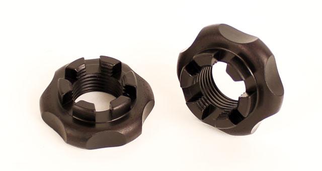 Margay Metric 16mm Spindle Nut