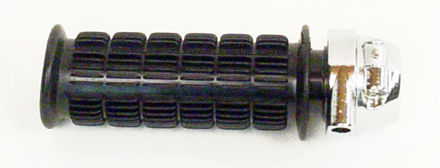 "7/8"" Twist Grip Assembly with Dummy Handle"
