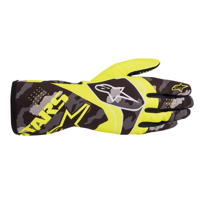 New! 2020 Alpinestars Tech-1 K Race V2 Camo Gloves