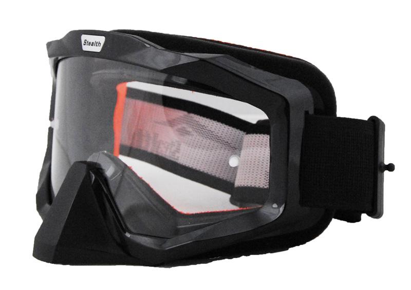 Vega Stealth Goggles, Adult