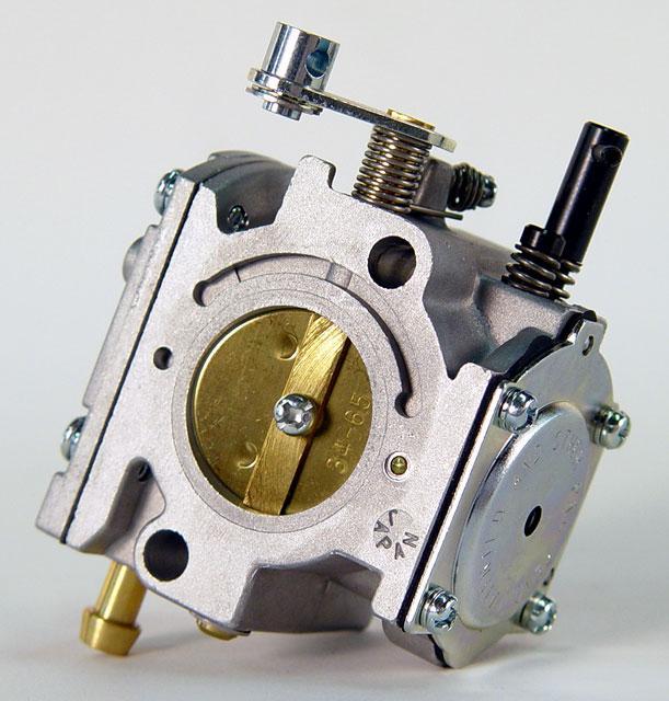 WB3A Walbro Stock Carburetor