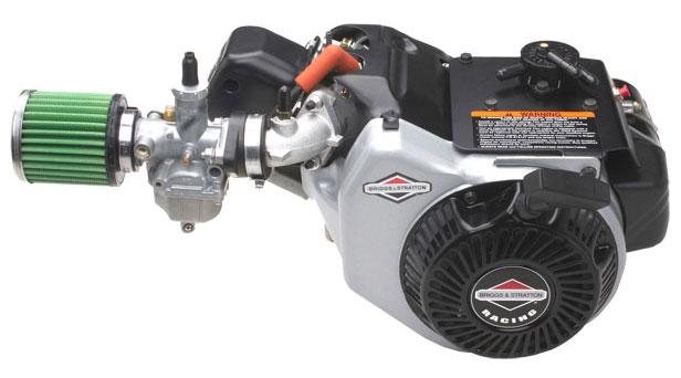 Briggs World Formula Stock Engine
