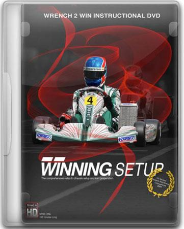 Winning Setup DVD