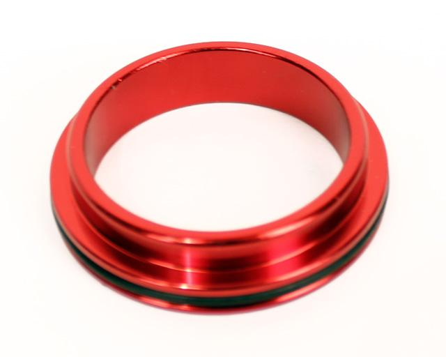 WildKart Aluminum End Cap for Front 25mm Wheel Hub