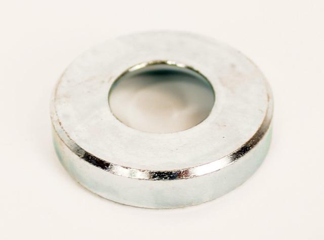 WildKart Aluminum 25mm Spindle End Washer/Cap