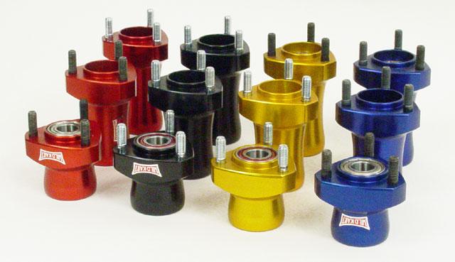 WildKart 17mm Front Wheel Hub :: 17mm Front Hubs :: Wheel Hubs