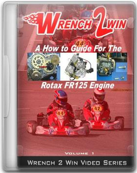 Rotax Engine DVD