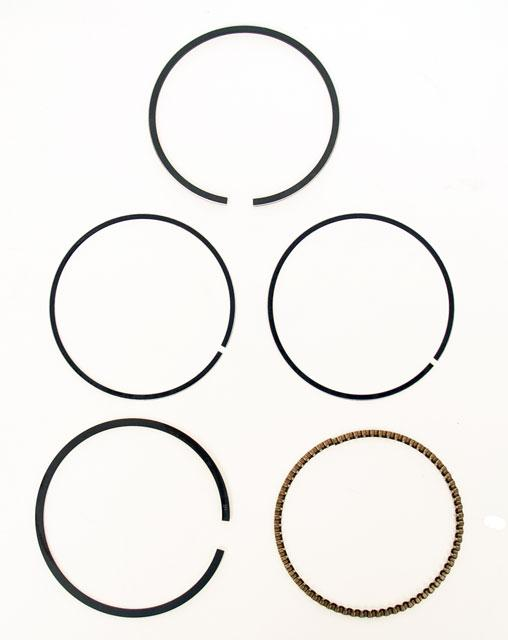 DJ-168F-12300-A Clone Piston Ring Set Complete, Stock Size