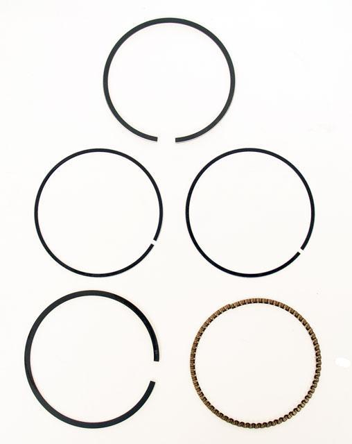 "DJ-168F-12300-C Clone Piston Ring Set, Oversize .020"" over"