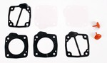 52628.77 Mini Rok Dellorto Fuel Pump Diaphram Kit