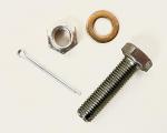 MCP 5/16-24 Brake Disc Bolt Kit