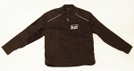 RW701 All Black Kart Racewear Adult Karting Jacket