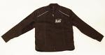 RW701 All Black Kart Racewear Adult Karting Jacket