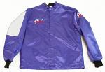Burris New Style Nylon Racing Jacket