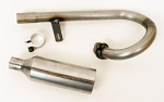 5442SK RLV Briggs Junior Sprint Pipe Kit with Muffler