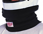 Simpson Black Nomex Helmet Skirt