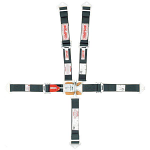 29025 Simpson 5 Point Junior Seat Belt Kit