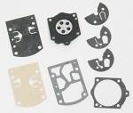 D10WB Walbro WB3A Diaphragm Rebuild Kit, Yamaha Carb Kit