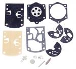 K10WB Walbro WB3A Complete Rebuild Kit, Yamaha Carb