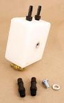 G-Man Small SQUARE Plastic Catch Tank