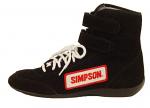 28000 Simpson Nomex Hightop Racing Shoes