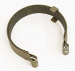 "4"" Manco Brake Band with Guide"