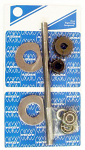 1826-12 Azusa Jackshaft Kit