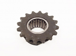 (6) Bully Jackshaft Sprocket