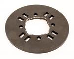 (7) 600-25 L&T Mini Dry Clutch Pressure Plate