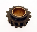 Max-Torque Clutch Sprocket