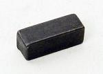 Max-Torque Clutch Key